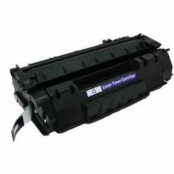 HP 78A Black Original Laser Jet Toner Cartridge