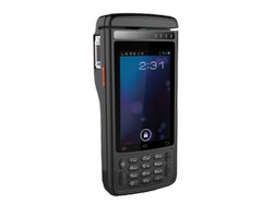 MPOS 800 All-In-One Rugged Transaction Terminal