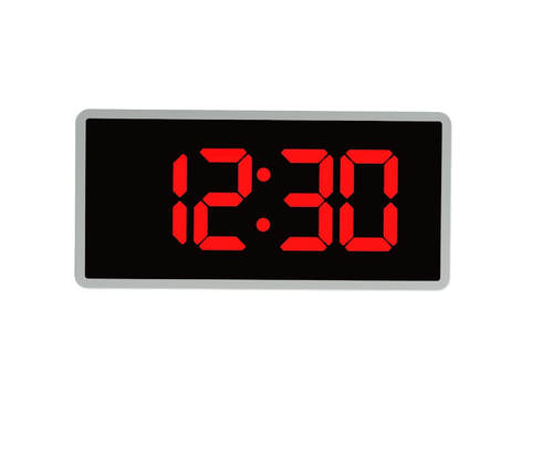 Digital Led Clock At Rs 4500 Piece Led Digital Clock