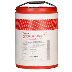 Hydroproof Xtra Water Proofing Chemical