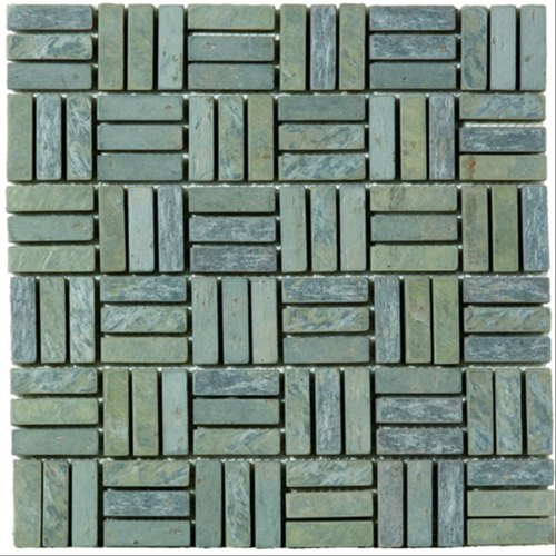 Designer Mosaic Tolde Wall Tile, Thickness: 8 - 10 mm
