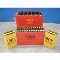 Lead Acid Forklift Batteries