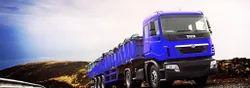 Surface Cargo Services