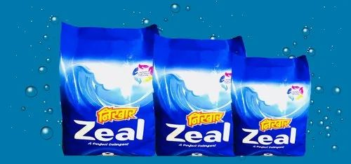 Nikhar Zeal Detergents Powder
