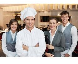 Recruitment Service For Hospitality Industry