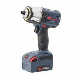 20V Brushless Compact Impact Wrench