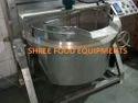 Stainless Steel Steam Kettle