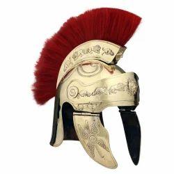 Roman Praetorian Helmet