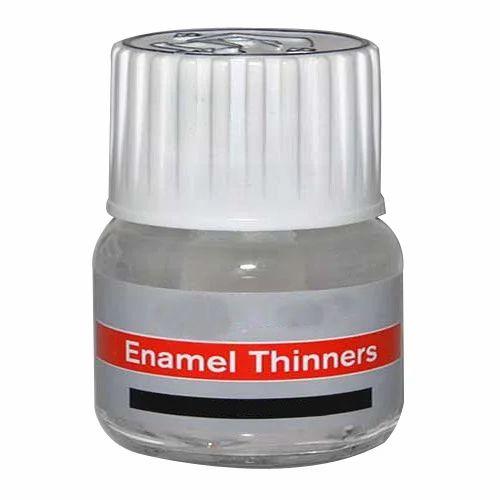 enamel thinner at rs 39 litre इन मल थ नर triveni