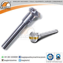 Diamond Flywheel Jewelry Tools
