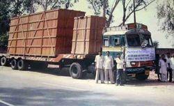 Offline Pan India Gurgaon Container Service