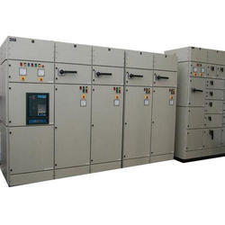 Single Phase, Three Phase Electric Control Panel