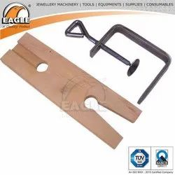 Jewellery Tools Special Tool Bench Pin for Ring Clamp