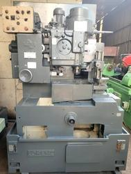 Gear Shaper Machine