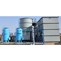 MBBR Sewage Treatment Plants