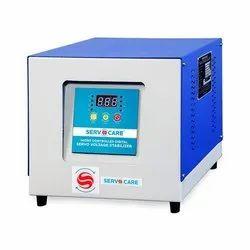 Servocare Servo Voltage Stabilizer