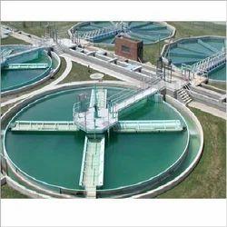 Sugar Distillery Effluent Treatment Plant
