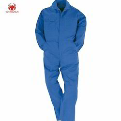 Industrial Safety Wear