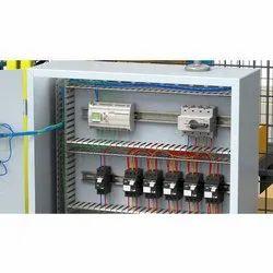 Electrical Maintenance AMC Services
