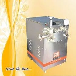 Mango juice Homogeniser machine