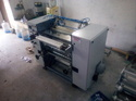 Thermal Paper Slitter Machine