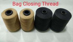Bag Closing Thread