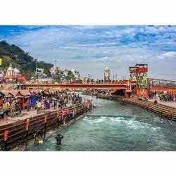 Delhi Jaipur Agra Haridwar Rishikesh Tour