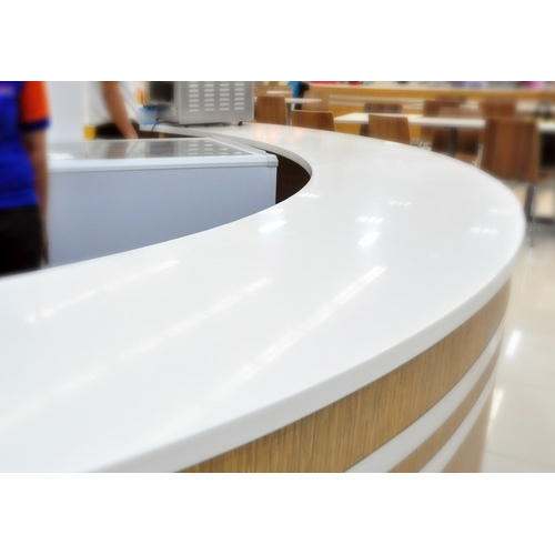 Countertop Acrylic Solid Surface