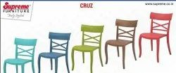 Supreme Cruz Chair