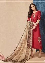 PR Fashion Launched Beautiful Designer Readymade Kurti