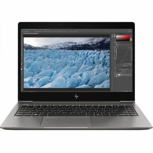 HP Laptop - HP 256 GB Laptop Wholesale Trader from Secunderabad