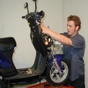 Two Wheeler Repair and Maintenance Services