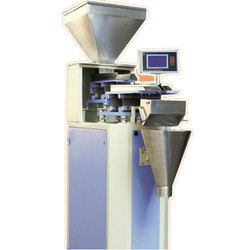 Semi Automatic Weigh Feeder