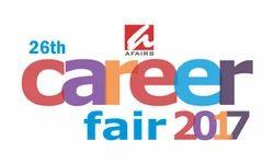 Afairs 26th Career Fair - Ranchi Education Service