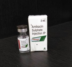 Amikacin Sulphate Injection IP