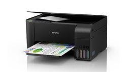 Small Xerox Machine - Epson L805 Sublimation Printer - 6 Colour