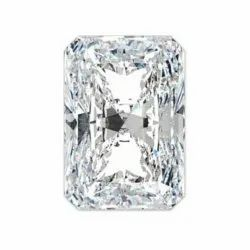 Rediant Cut AAA Quality Excellent Cut Lab Grown Diamond