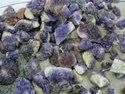 Natural Amethyst Geodes Druzy Stone Clusters