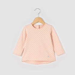 Kids Dotted Top