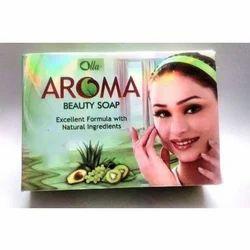 Aroma Beauty Soap