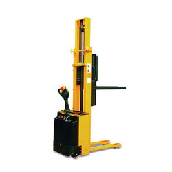 Industrial Lift Single Stacker