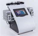 Lipo Laser Pads With  Cavitation Slimming Machine