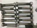 Titanium Grade 5 Nut Bolt