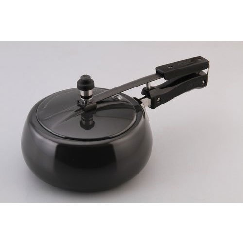 2 Liter Curved Non Stick Cookware