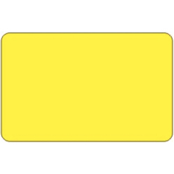 Yellow Aluminum Composite Panel