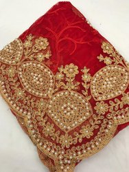 Bridal Wear Sarees