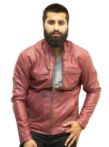 Medium Xl Mens Cherry Quilted Shoulder Jacket Rs 1000 Piece
