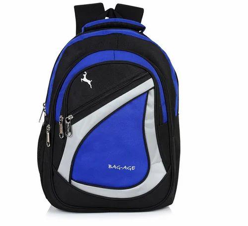 ... bag age y large 30 l voilet school backpack back pack bag ... a8dfdce3b2da4