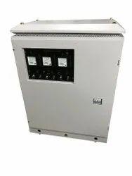 SENTRI Three Phase Automatic Voltage Stabilizer, Warranty: 1 Year