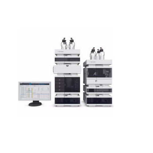 Agilent Technologies 1260 Infinity II LC System, For
